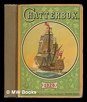 Chatterbox for 1928: L. C. Page & Company