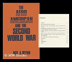 The Afro-American and the Second World War / Neil A. Wynn: Wynn, Neil A.
