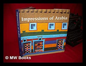 Impressions of Arabia : Architecture and Frescoes: Mauger, Thierry