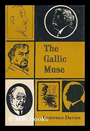 The Gallic Muse: Davies, Laurence
