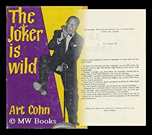 The Joker is Wild; the Story of Joe E. Lewis: Cohn, Art (1909-1958)