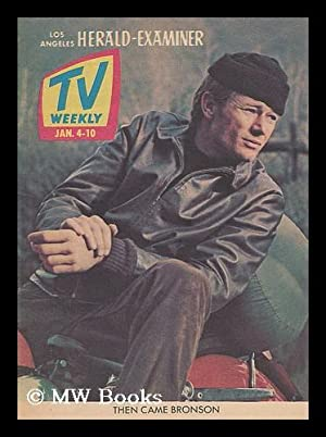 TV Weekly January 4 - 10, 1970: Los Angeles Herald-Examiner