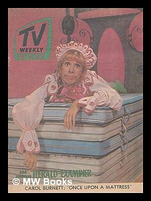 TV Weekly Dec. 10, 1972: Los Angeles Herald-Examiner