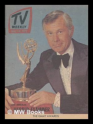 TV Weekly May 14, 1972: Los Angeles Herald-Examiner