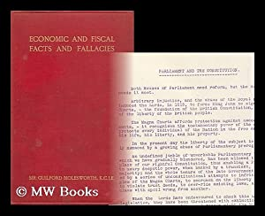 Economic and Fiscal Facts and Fallacies, by Sir Guilford Molesworth: Molesworth, Guilford L. (...