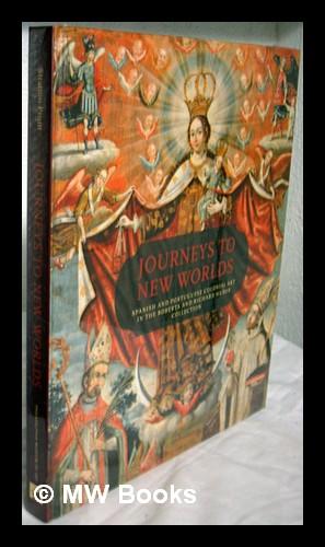 Journeys to new worlds : Spanish and: Stratton-Pruitt, Suzanne L.