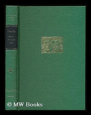 Devises heroiques, 1557 / Claude Paradin; introductory: Paradin, Claude