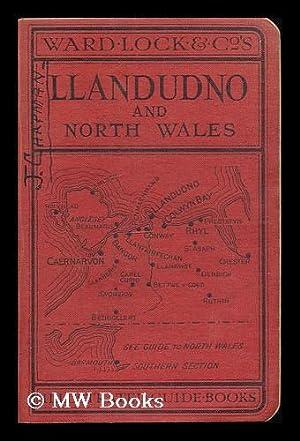 A pictorial and descriptive guide to Llandudno: Ward, Lock &