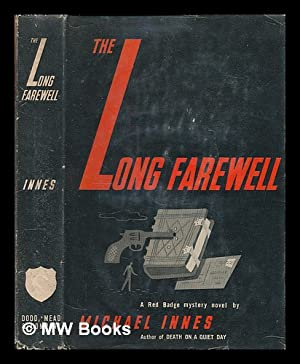 The long farewell / by Michael Innes: Innes, Michael