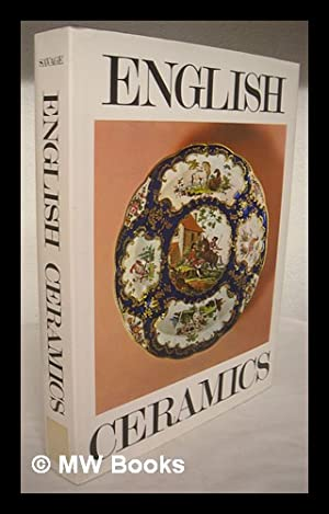 English ceramics / by George Savage: Savage, George