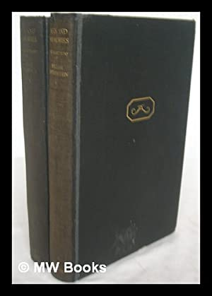 Men and memories : recollections, 1872-1922 / William Rothenstein. [complete in 2 volumes]: ...