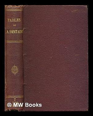 Fables de La Fontaine / avec de nouvelles remarques explicatives philogiques et litté...