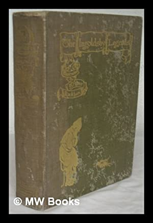 The Ingoldsby legends, or, Mirths & marvels / by Thomas Ingoldsby ; illustrated by Arthur ...