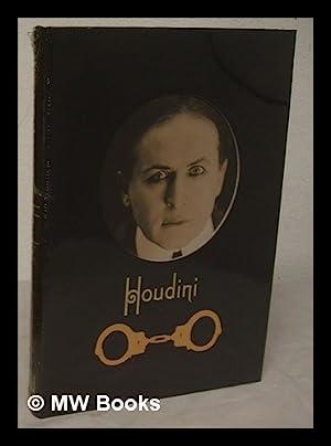 Houdini : art and magic / Brooke: Rapaport, Brooke Kamin
