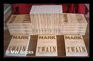 The Oxford Mark Twain / edited by: Twain, Mark (1835-1910)