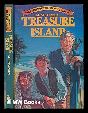 Treasure Island / R.L. Stevenson [Treasury of: Stevenson, Robert Louis