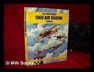 International 1969 Air Racing Annual: Tegler, John. Don