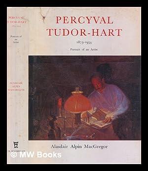Percyval Tudor-Hart, 1873-1954 : portrait of an artist: MacGregor, Alasdair Alpin (1899-1970)