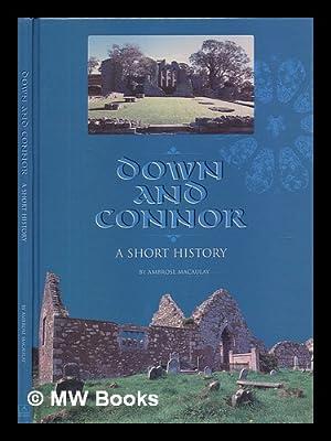 Down and Connor : a short history: Macaulay, Ambrose