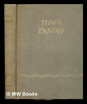 Tide's ending: B. B. (1905-1990). Watkins-Pitchford, Denys James (1905-1990)