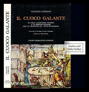 Il cuoco galante: Corrado, Vincenzo