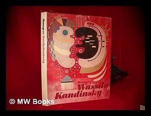 Homage to Wassily Kandinsky: Kandinsky, Wassily (1866-1944)
