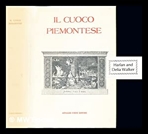 Il Cuoco piemontese: Forni, Arnaldo (ed.)