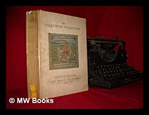 The Tolentino collection : Illustrated catalogue of: American Art Association