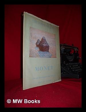 claude monet exhibition oct 27th nov 28th 1976