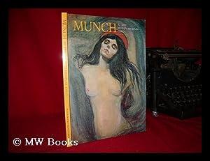 Munch at the Munch Museum, Oslo /: Eggum, Arne. Munch-museet
