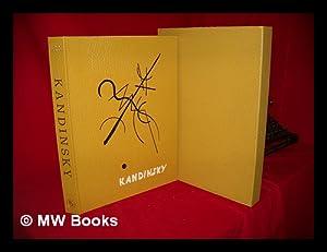 Kandinsky: Roethel, Hans K