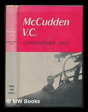 McCudden,VC: Cole, Christopher