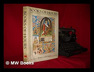 Books of hours and their owners : Harthan, John