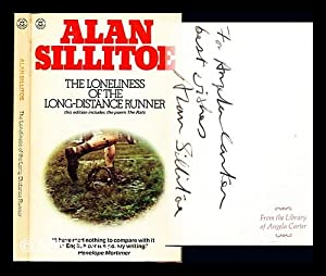 running as a symbol of struggle in the book the loneliness of the long distance runner by alan silli Dbq essay ppt various parts of research paper.