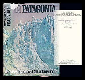 in patagonia bruce chatwin summary