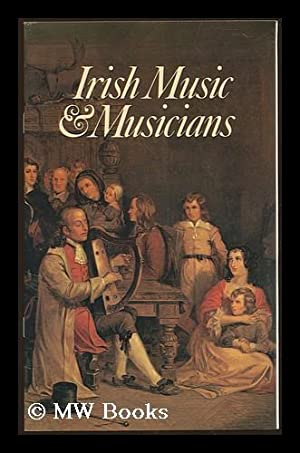 Irish music and musicians / written by: Acton, Charles (1914-1999)