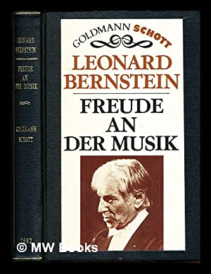 Freude an der Musik: Bernstein, Leonard