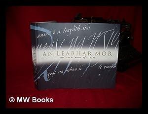An leabhar mor = The great book: Maclean, Malcolm. Dorgan,