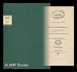 Poems: Low, Samuel