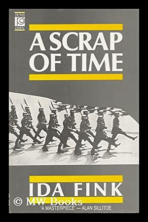 A Scrap of Time : and Other: Fink, Ida