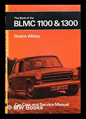 The book of the BLMC (1100 and: Abbey, Staton (1912-)