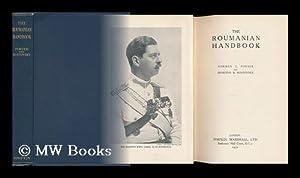 The Roumanian Handbook: Forter, Norman L. & Demeter B. Rostovsky