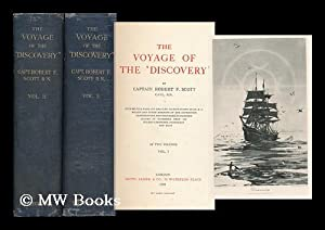 "The Voyage of the ""Discovery"" - Complete: Scott, Capt. Robert"