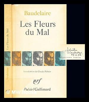 Les fleurs du mal: Baudelaire, Charles (1821-1867)