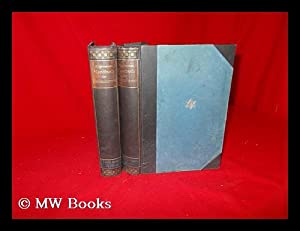 Allgemeines Handbuch der Freimaurerei. two volumes