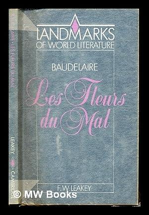 Baudelaire, Les fleurs du mal: Leakey, Felix William