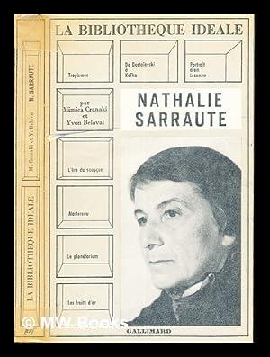 Nathalie Sarraute / par Mimica Cranaki et: Kranake, Mimika I.