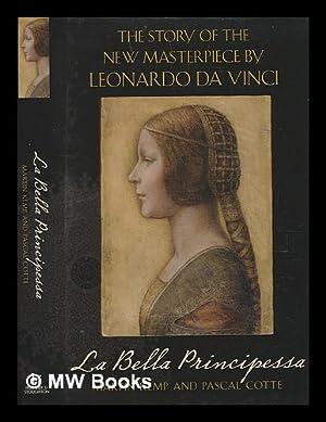 La Bella Principessa: the profile portrait of: Kemp, Martin; Cotte,