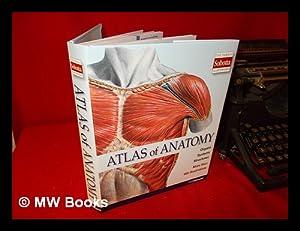 Atlas of anatomy: Croasdale Mo, Drummon,