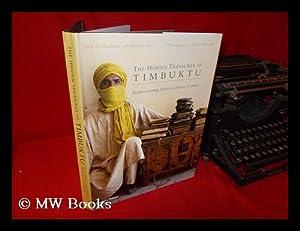 The hidden treasures of Timbuktu: historic city: Hunwick, John O.;
